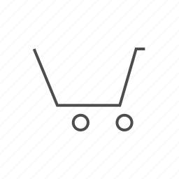 basket, buy, cart, sell, shop, shopping, stock icon