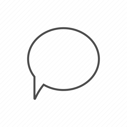 chat, chat bubble, chatting, conversation, speach, speak, talk icon