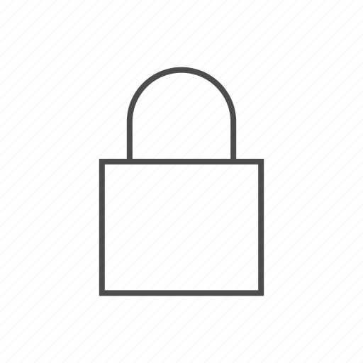 lock, protecting, protection, safe, safe data, safety, unlock icon