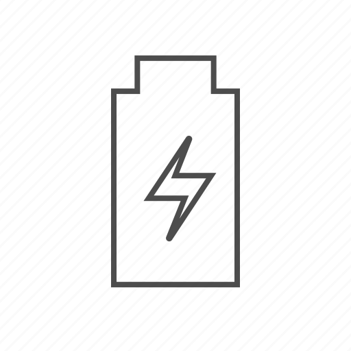 batery, battery, battery level, battery life, electricity, energy, power level icon