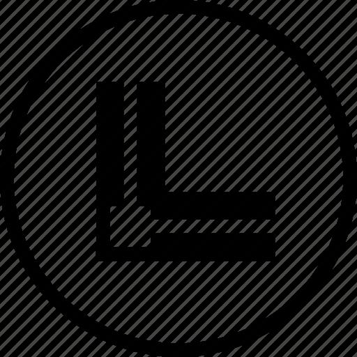 align, alignment, center, interface, lines, stroke, ui icon