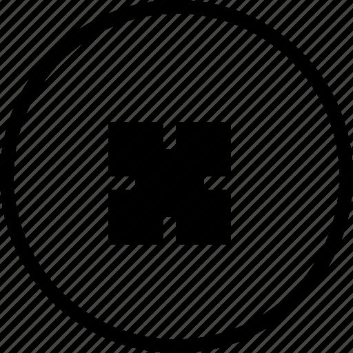 artboard, cross, hairs, interface, type, ui icon