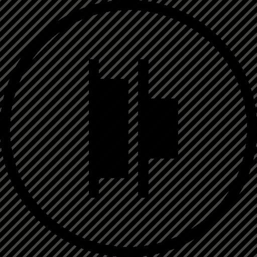 align, center, distribute, horizontal, horizontally, left, ui icon