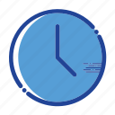 history, hour, schedule, time, timer, watch icon icon