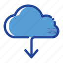 cloud, cloud icon, download, storage, upload icon