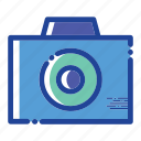 camera, gallery, media, photo, photography, picture icon