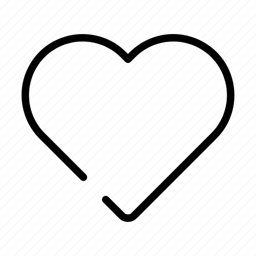 favourite, health, heart, like, love, romance, valentine icon