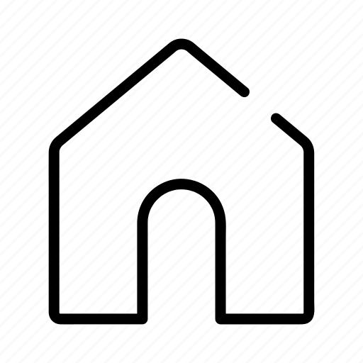 estate, home, house, main page, property, real icon
