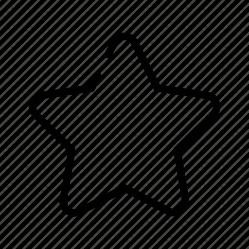 achievement, bookmark, favorite, favourite, like, rating, star icon