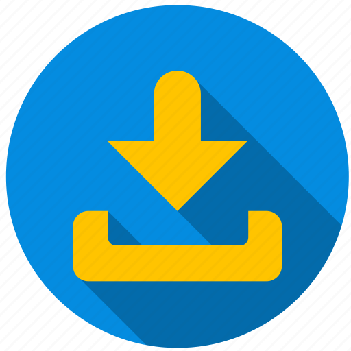 content, data, directory, download, file, information icon
