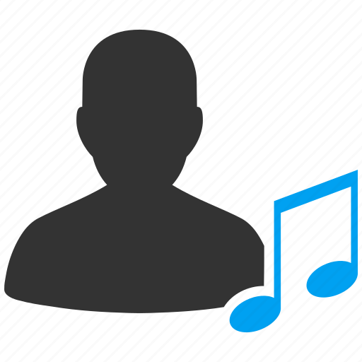 account, avatar, client, contact, customer, human, manager, member, music, people, person, profile, user, users icon