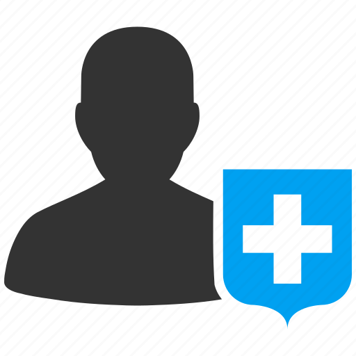 account, avatar, client, contact, customer, human, manager, member, people, person, profile, protection, user, users icon