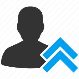 account, avatar, client, contact, customer, human, manager, member, people, person, profile, top, user, users icon