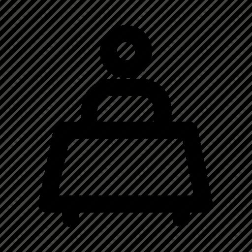 avatar, employee, man, person, user icon