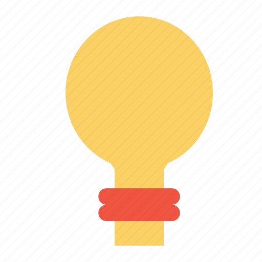 bulb, idea, innovation, light icon