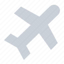 aeroplane, boost, flight, fly, plane, startup, takeoff icon