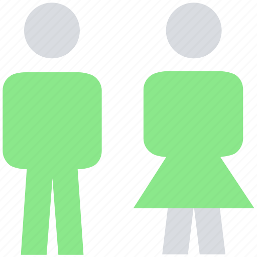 avatar, couple, people, person, users icon