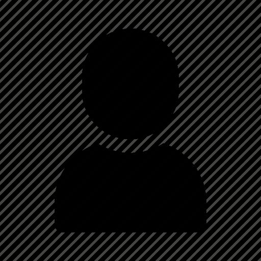 account, avatar, person, portrait, profile, type of account, user icon