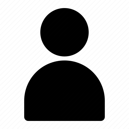 human, people, user icon
