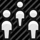 users, multiple