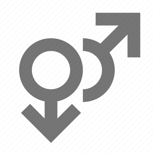 account, female, gender, human, male, people, person icon