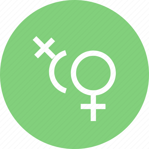 female, gender, male, man, woman, women icon