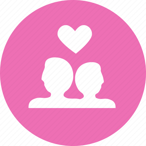 group, love, peoples, team, users icon