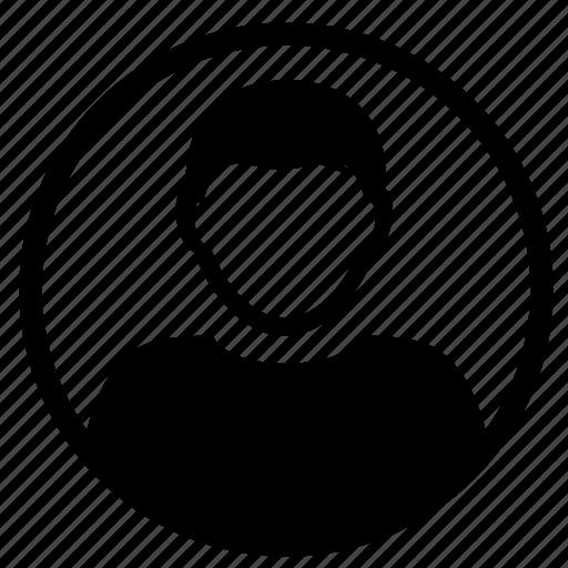 admin avatar men people person profile user icon