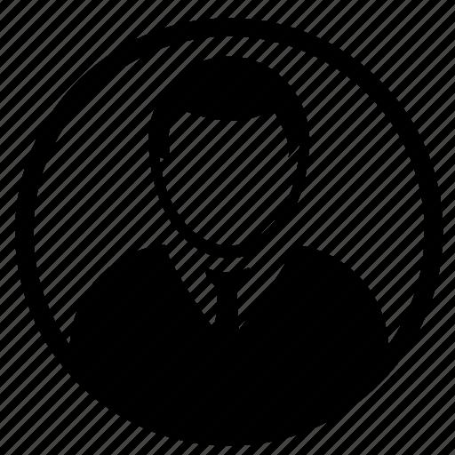 admin, avatar, men, people, person, profile, user icon
