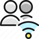 actions, wifi, multiple