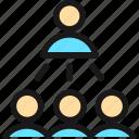 multiple, users