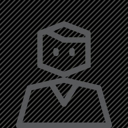 account, action, avatar, person, profile, user icon