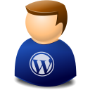 user, wordpress