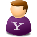 user, yahoo