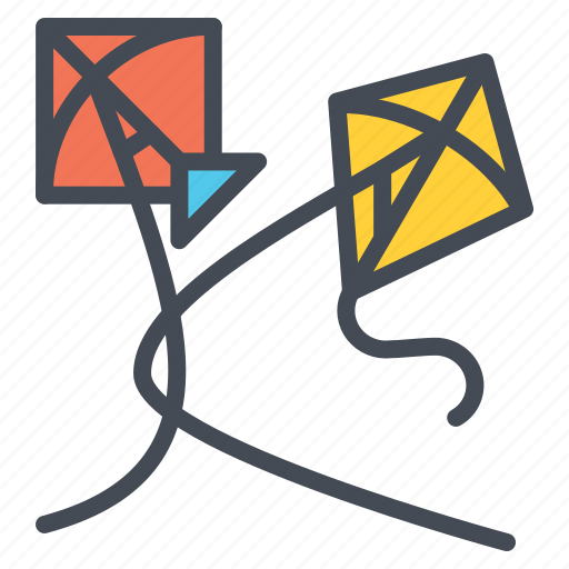 Challenge, festival, fight, fly, kaipoche, kite, patch icon - Download on Iconfinder
