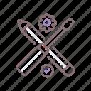 system, tools, ui, ux