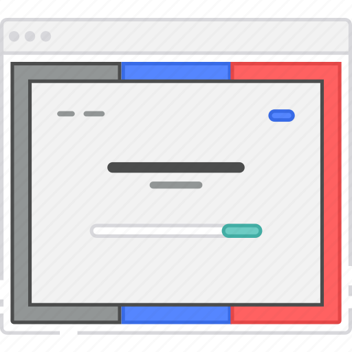 browser, card, flowchart, home, homepage, search, sitemap, wireframe icon