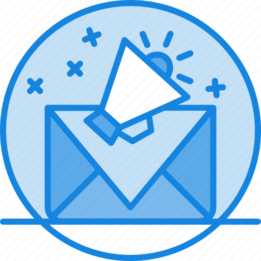 address, communication, concept, email, email marketing icon, letter, mail, marketing, message icon