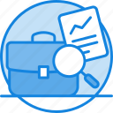 business, business report, economy, market research, plan icon, portfolio icon