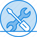 service, service icon, setting, tool, tools, work, wrench icon