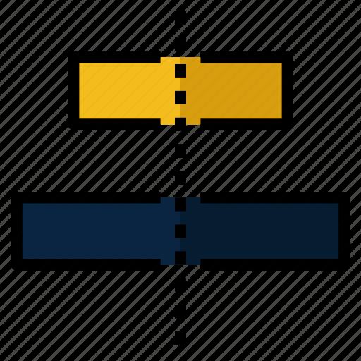 align, center, design, ui icon