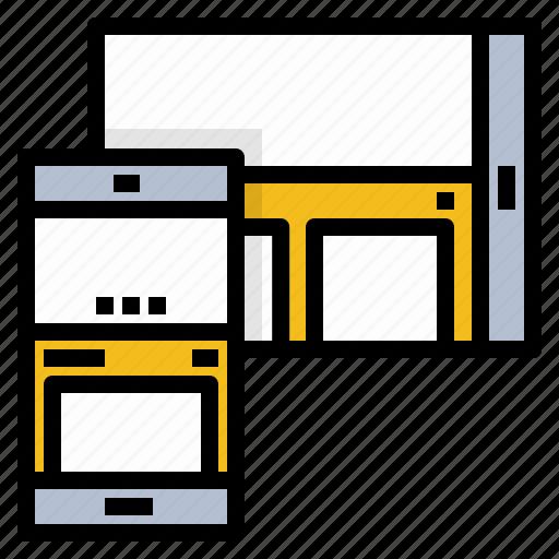 design, interface, mobile, prototype, tablet, ui, user icon