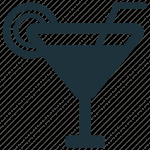 alcohol, cocktail, liquor, martini icon