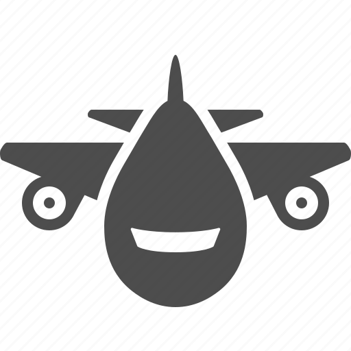 airplane, engines, flight, flying, plane, transport, transportation icon