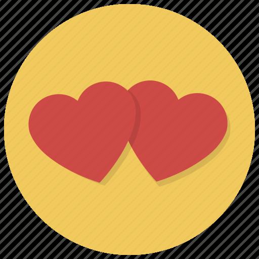 favorite, heart, hearts, love, valentine, valentines, wedding icon