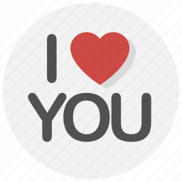 heart, i love you, love, romantic, valentine, valentine's day, valentines icon
