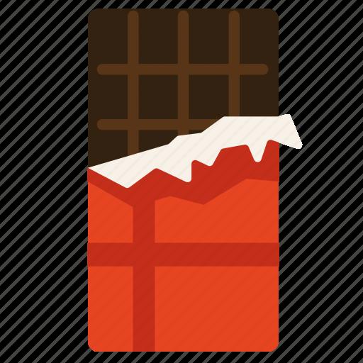 Chocolate, love, sweet, valentine icon - Download on Iconfinder