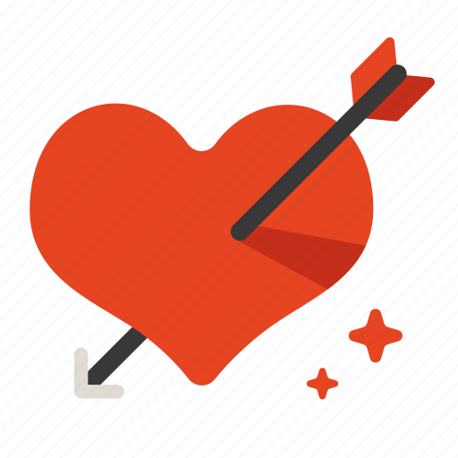 Cupid, falling in love, heart, love, valentine icon - Download on Iconfinder