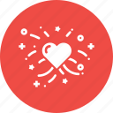 celebration, day, decoration, heart, love, valentine icon