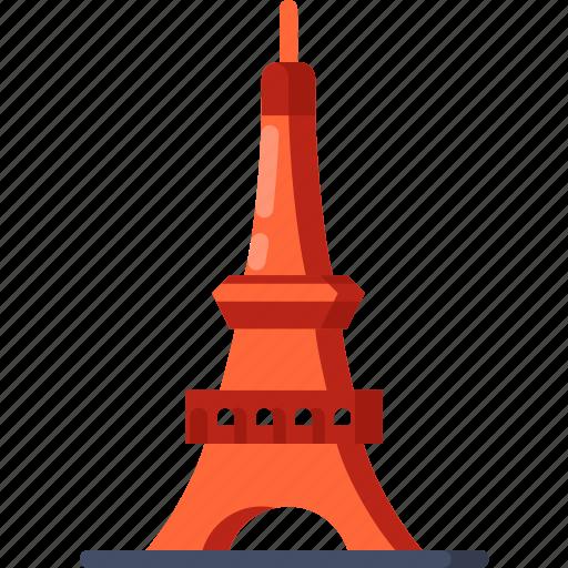 eiffel, lover's point, paris, place, propose, tower, valentine icon